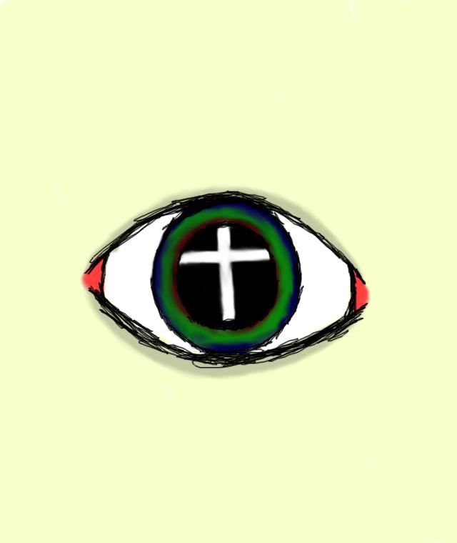 Eye On It by DamonOS777