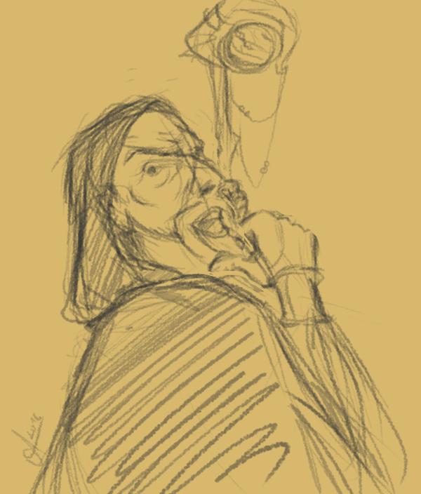 Sketch by Ascaina