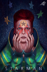 Starman by crowley0