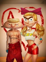 hey antwoord