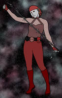 Mistress of Metal