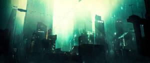 Electric Haze 3