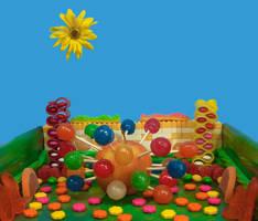 Sunshine and Lollipops