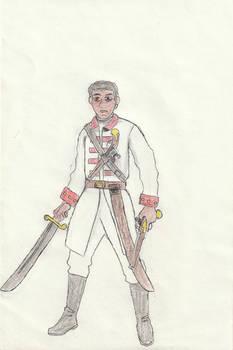 Sebastian (Hercules) Alvarez {REDRAW}