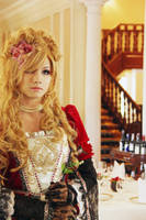 Versailles - Hizaki by ShiraeZS