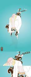 Luxedo by typefunk