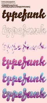 Typefunkography