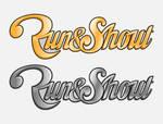 RunandShout Type