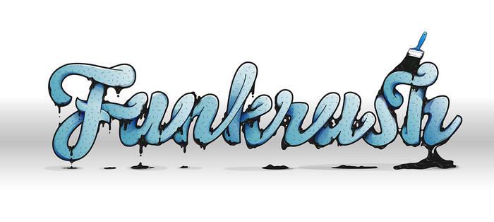 FunkRush Type