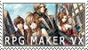 RPG Maker VX Stamp by nakashimariku