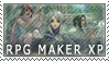 RPG Maker XP Stamp by nakashimariku