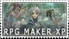 RPG Maker XP Stamp by nakashimariku