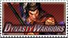 Dynasty Warriors Stamp