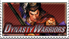 Dynasty Warriors Stamp by nakashimariku