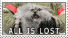 All is Lost Stamp by nakashimariku