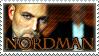 Nordman Stamp by nakashimariku