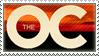 The OC Stamp by nakashimariku
