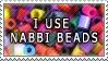 Nabbi Bead Stamp