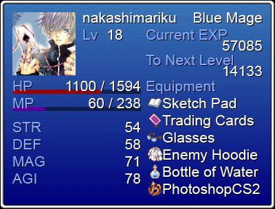 nakashimariku's Profile Picture