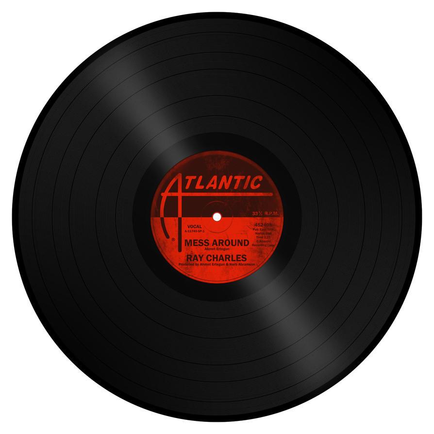 Vinyl Record by Ruffnekk73 on DeviantArt