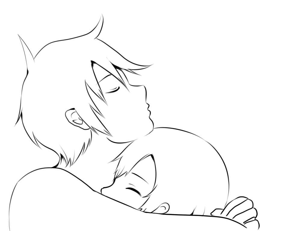 Line Drawing Love : Love hug drawing imgkid the image kid has it