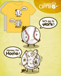 Baseball work