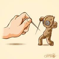 Fencing Voodoo