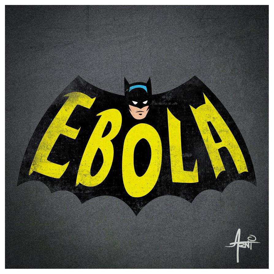 Ebola by AlbertoArni