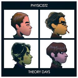 Physicistz by AlbertoArni