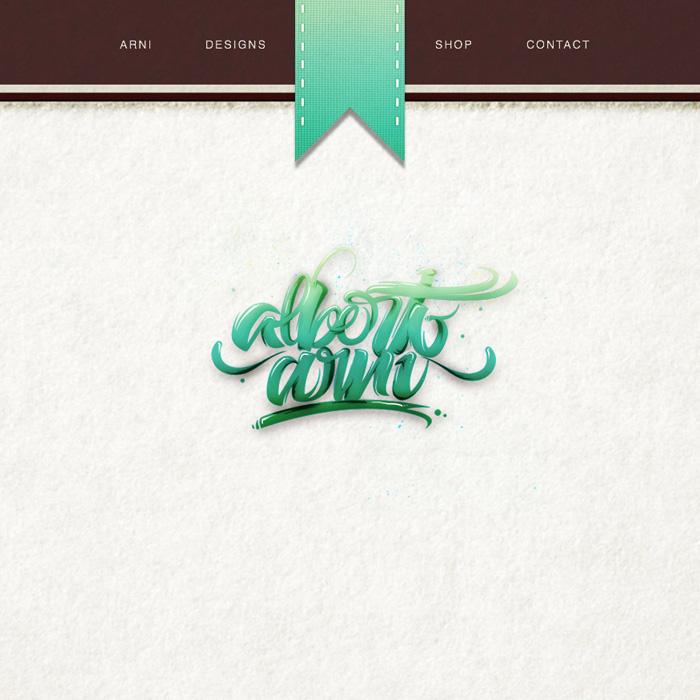 My Website is READY! by AlbertoArni