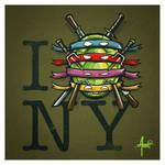 I Turtle NY
