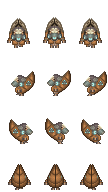 Covenant Grunt Sprites by purplejub1993DJC