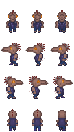 Covenant Jackal Sprites by purplejub1993DJC