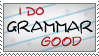 Grammar Stamp by purplejub1993DJC