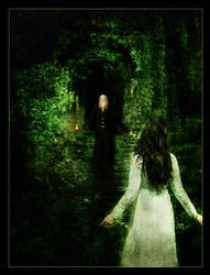 Silmarillion: Nan Elmoth by LadyElleth