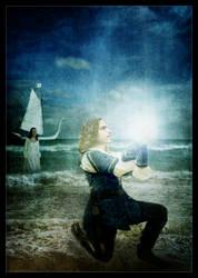 Silmarillion: Reaching Valinor by LadyElleth