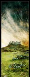 Silmarillion: Himring by LadyElleth