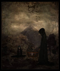 Nazgul: What Might Have Been.. by LadyElleth