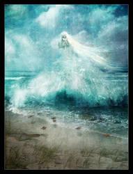 Silmarillion: Uinen by LadyElleth