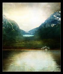 Silmarillion: Valinor by LadyElleth