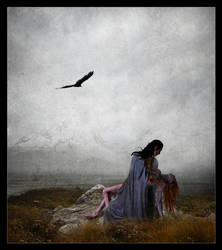 Silmarillion: Back to Mithrim by LadyElleth