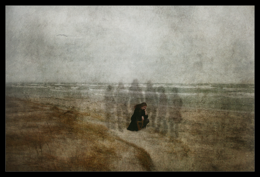 Silmarillion: The Bidding of the Minstrel by LadyElleth
