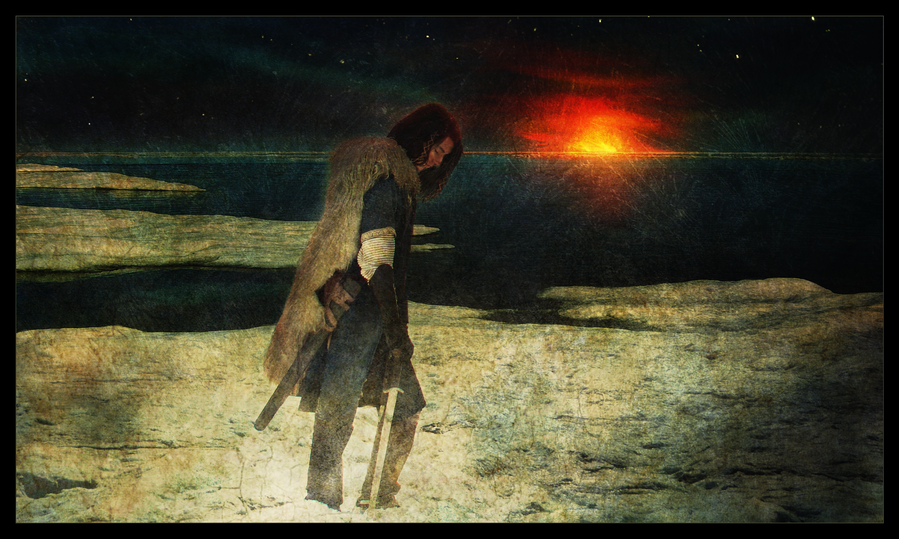 Silmarillion: Betrayed by LadyElleth