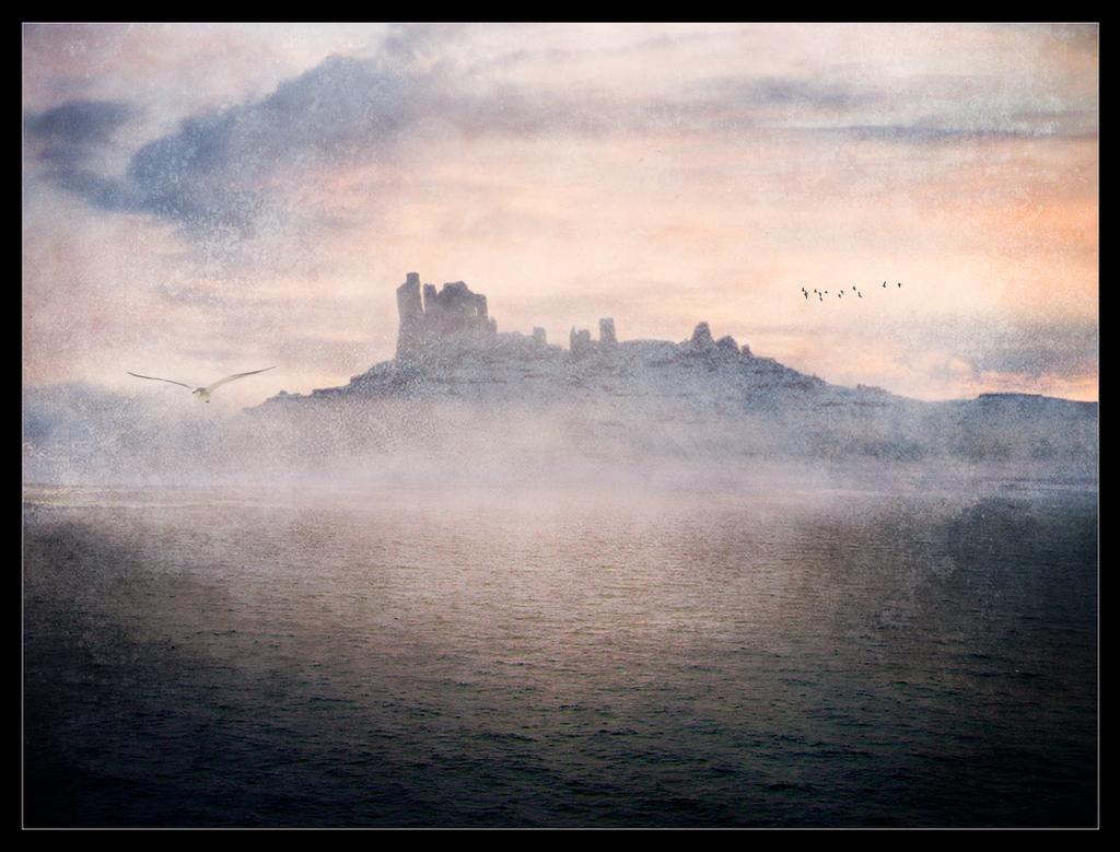 Silmarillion: Himling Isle by LadyElleth