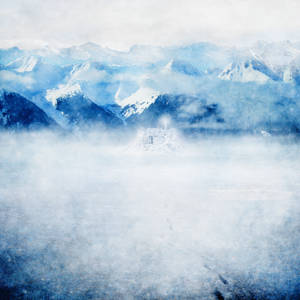 Silmarillion: Gondolin in Winter