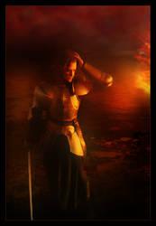 Silmarillion: Losgar by LadyElleth