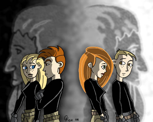 b57774f481 Let s Read Fanfiction  Slyrr s All Things Probable (Kim Possible ...