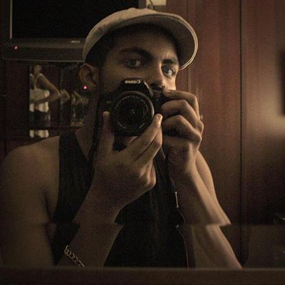 Domalom's Profile Picture