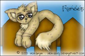 Furcet by morggey