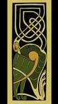Bird Celtic Knot